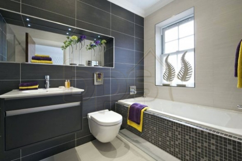 tiles-black-penny-tile-bathroom-floor-subway-tile-bathroom-dark-615x385
